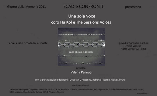 Una-sola-voce-invito-Ha-Kol-e-The-session-Voices-canti-ebraici-e-gospel-27-gennaio-2011