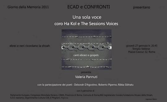 Una-sola-voce-invito-Ha-Kol-e-The-session-Voices-canti-ebraici-e-gospel-27-gennaio-2011