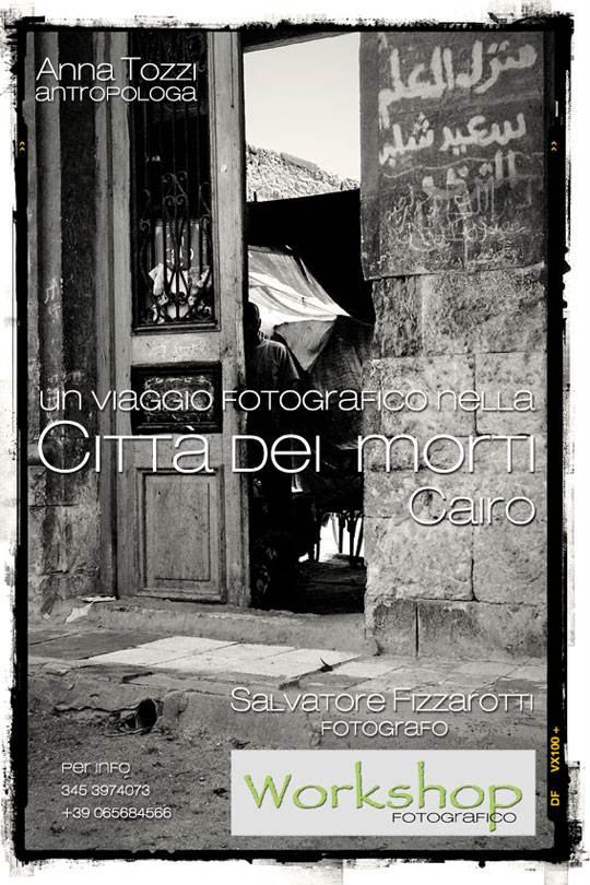 workshop-citta-morti-cairo-locandina