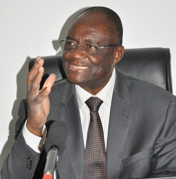 Pr Kakou Guikahué, S.E du Pdci-Rda catégorique: «Finies les tergiversations, la liquidation du Pdci a échoué… voici ce qu'on prépare»