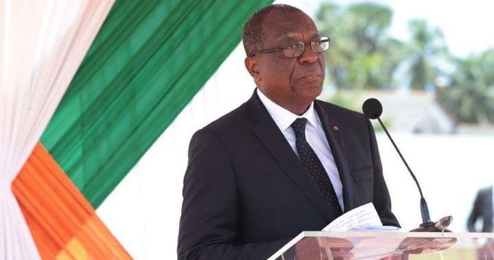 Election municipale à Grand-Bassam: Georges Ezaley (Pdci) fait des précisions et répond à Jean-Louis Moulot (Rhdp)