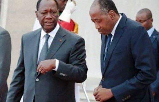 Alassane Ouattara face au miroir de l'histoire (acte 3 et fin) : «Le ciel s'assombrit considérablement au sein du RHDP» (Jean-Yves ESSO ESSIS)