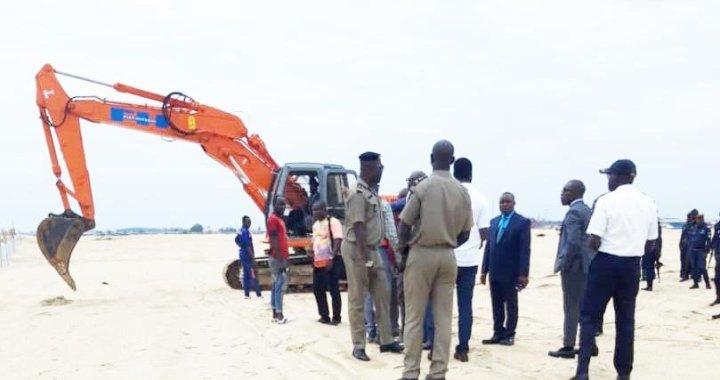 Alerte! Atteinte à la liberté de la presse: « L'Eléphant Déchaîné» menacé par Diarrassouba, un officier de la Gendarmerie