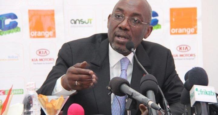 Fédération ivoirienne de football (FIF): Sidy Diallo prépare un grand chamboulement et verrouille les textes… voici les nouveaux membres actifs