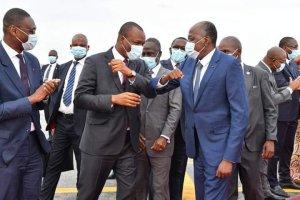 Jean-Yves Esso ESSIS (PDCI) accueille Amadou Gon Coulibaly avec une lettre ouverte : Attention votre santé est fragile…
