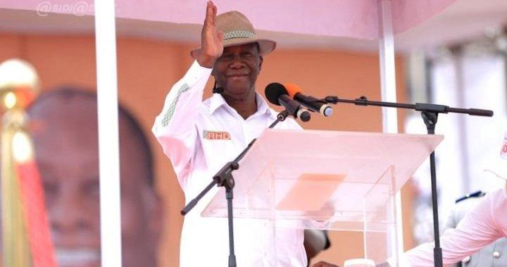 Ouattara en colère contre ses responsables locaux: Le comble de l'absurde… Que cache la révolte du président? (Par SKY)