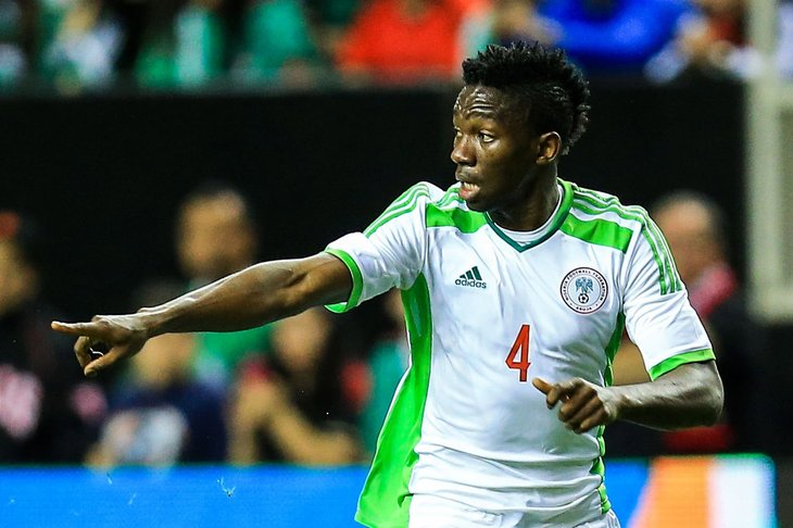 Image result for Omeruo Onazi nigeria