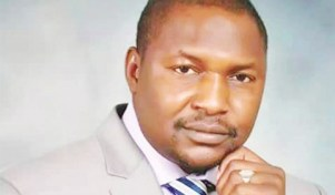Image result for Justice Minister, Abubakar Malami