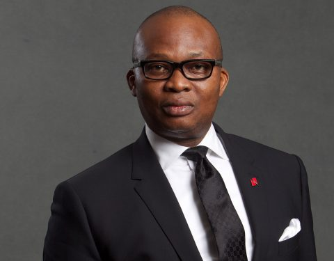 Image result for Group Managing Director/ CEO, United Bank for Africa, Mr. Kennedy Uzoka