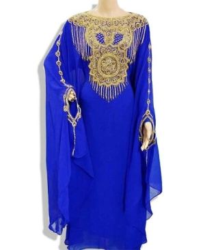 Best chiffon dresses in india