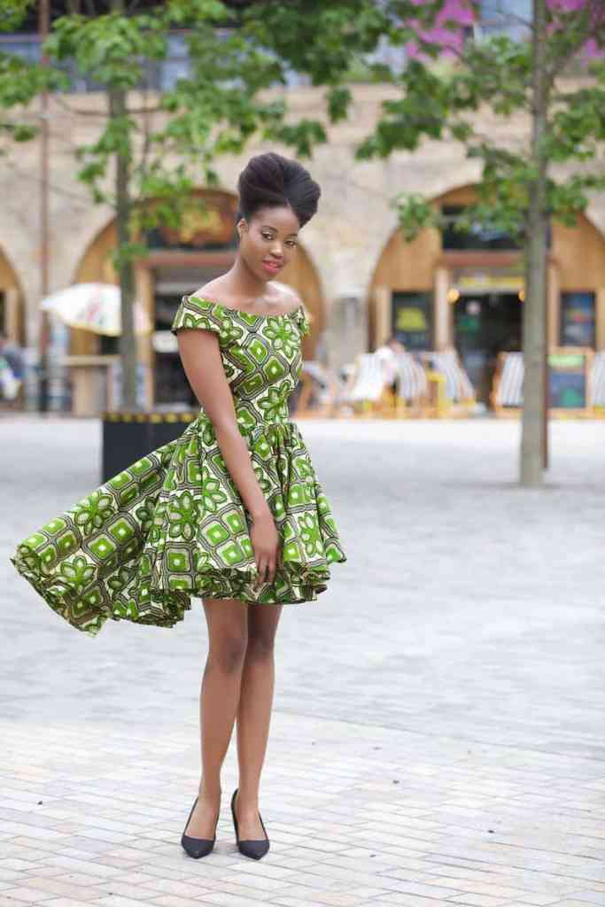 20 HOTTEST AFRICAN PRINT CLOTHING  2019 [& WHERE TO GET THEM] 5