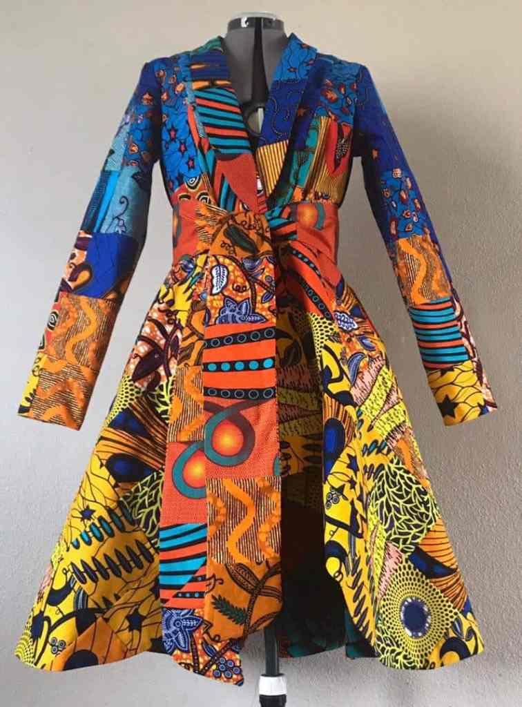 20 HOTTEST AFRICAN PRINT CLOTHING  2019 [& WHERE TO GET THEM] 4