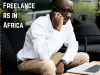 The Rise of Freelancers in Africa