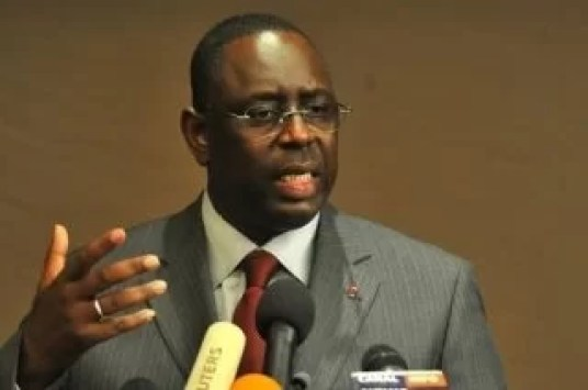 Good Move: Senegalese President Slashes His Term In Office By Two Years