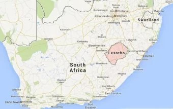Military Coup Under Way In Lesotho