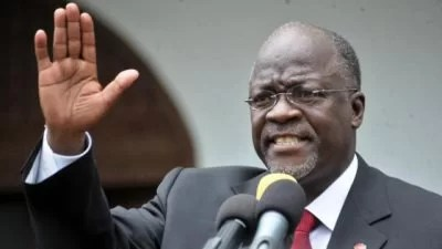Magufuli, who was only elected as Tanzania's President on 25 October, has already made lots of enemies among lazy, incompetent, dishonest or arrogant public servants. And many times more friends and admirers than that in the country at large, the region, the continent and the wider world. Though not, surely, in most African state houses.