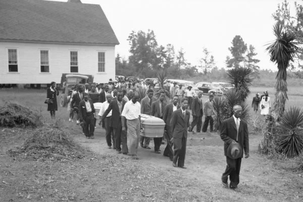 Black Americans Are Still Brutally Murdered With Impunity