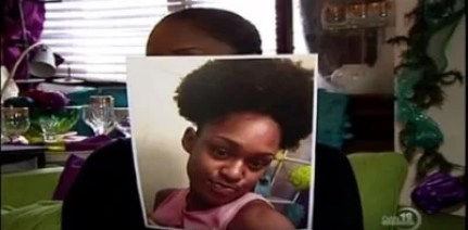 Black Self-Hate: Bahamian School Threatens To Suspend Girl Over Her Afro