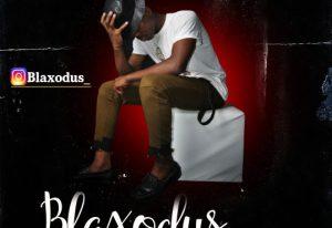 Blaxodus - Não Grita Pra Mim