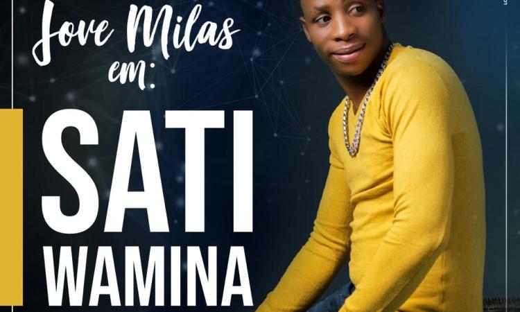 Jove Milas - Sati Wamina