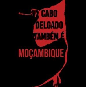 Jay Arghh - Cabo Delgado