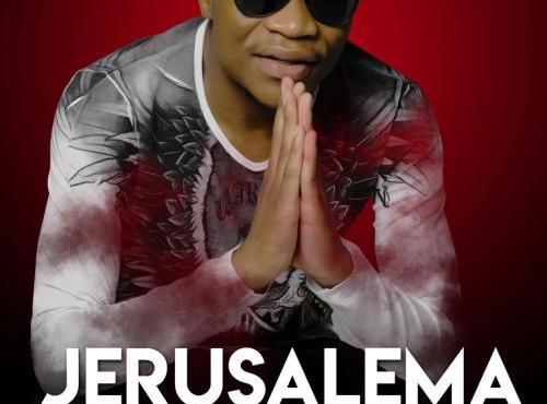 Master Kg - Jerusalem Feat Nomcebo (Instrumental)