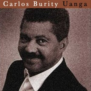 Carlos Burity - Makamba
