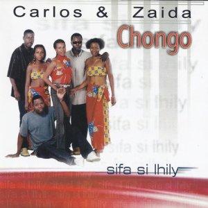 Carlos e Zaida Chongo - Xidakua