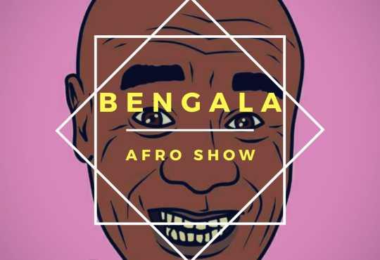 DJ Xandy e DJ Shyne - Bengala