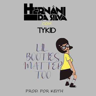 Hernâni - Lbmt (Feat. TyKid) LETRA