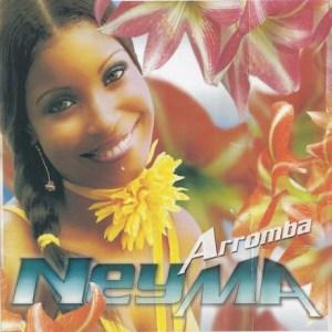 Neyma - Arromba (Álbum)