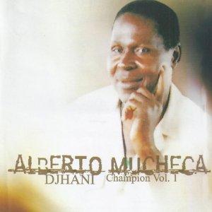 Alberto Mucheca - Fevereiro Wa 2000