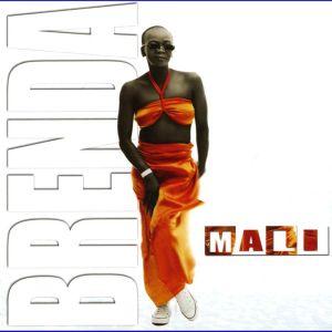 Brenda Fassie - Mali (Álbum)