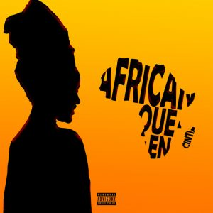 Cíntia - African Queen