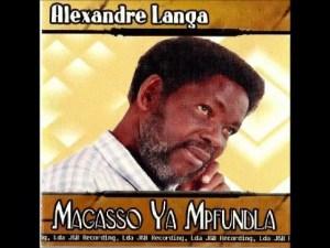 Alexandre Langa -Magasso ya Mpfundla