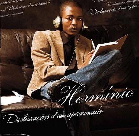 Hermínio - Declaração de um Apaixonado (Álbum)