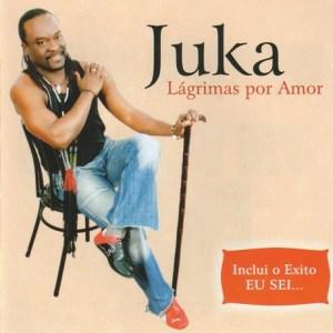 Juka - Lágrimas Por Amor (Album)