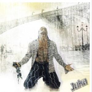 Juka - Temporal (Álbum)