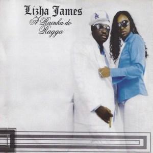Lizha James - A Rainha do Ragga (Álbum)