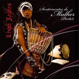 Lizha James - Sentimentos de Mulher Part 2 (Álbum)