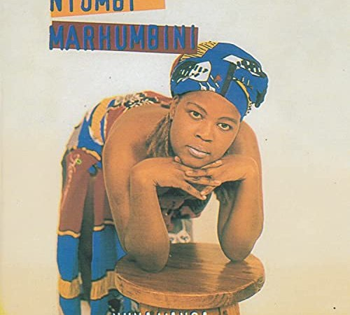 Ntombi Marhumbini - Nuna Wanga (Album)