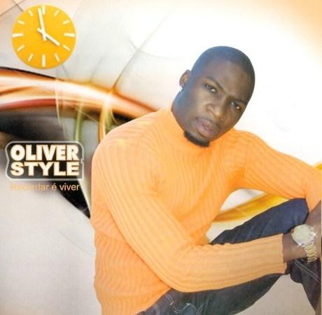 Oliver Style - Recordar É Viver (Álbum)