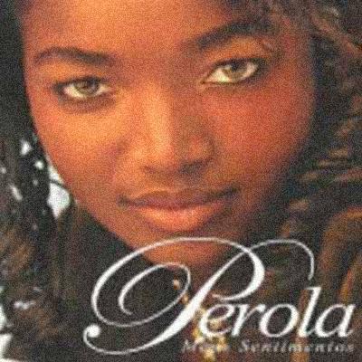 Pérola - Meus Sentimentos (Álbum)