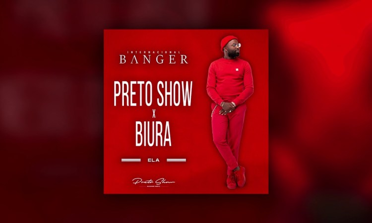 Preto Show - Ela (feat. Biura)