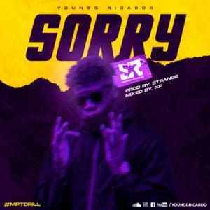 Young Ricardo - Sorry
