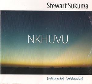 Stewart Sukuma - Nkhuvu (Álbum)