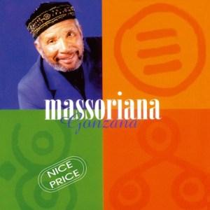 Gonzana - Massoriana (Álbum)