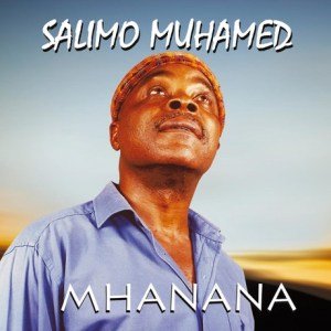 Salimo Muhamed - Mhanana (Álbum)