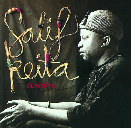 Salif Keita - Amen (Album)