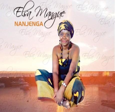 Elsa Mangue - Nanjenga (Album)